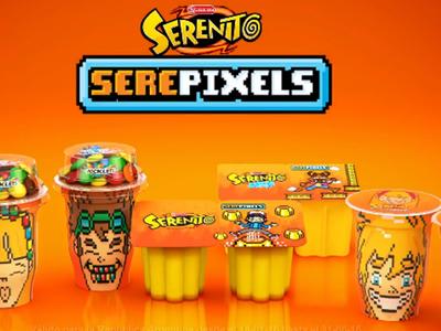 Serepixels